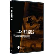 Asterisk 2 Wakeboard On DVD - DD625947