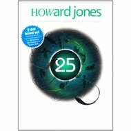 25th Anniversary Concert Live At The Indigo 02 On DVD With Howard - DD625957