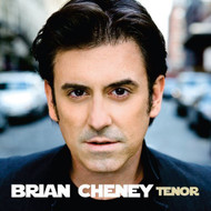 Brian Cheney Tenor By Brian Cheney On Audio CD Album 2013 - DD626255
