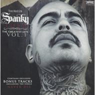 Best Of Spanky Loco By Spanky Loco On Audio CD Album 2013 - DD626392