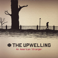 An American Stranger By Upwelling On Audio CD Album 2009 - DD626405