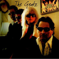 Rising From The Ashes By Gentz On Audio CD Album 2007 - DD626632