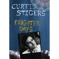 Brighter Days By Curtis Stigers On Audio CD Album - DD626655