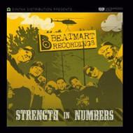 Strength In Numbers On Audio CD Album 2011 - DD626730