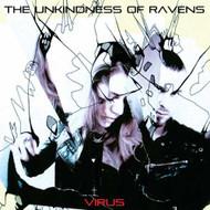 Virus By Unkindness Of Ravens On Audio CD Album 2013 - DD626801