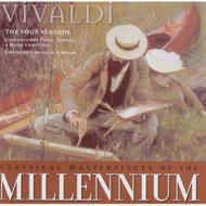 Millennium 2: Vivaldi By Antonio Composer Janos Rolla Conductor - DD626804