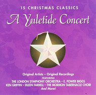 Yuletide Concert: 15 Christmas Classics By Traditional Christmas - DD626833