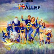 A Era Dos Halley By A Era Dos Halley On Audio CD Album 2006 - DD626842