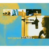 Stars By Lori Carson On Audio CD Album 1999 - DD626941