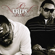Redemption By Grits On Audio CD Album 2006 - DD627390