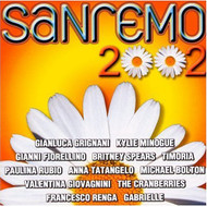 International Sanremo On Audio CD Album World Music 2002 - DD627756