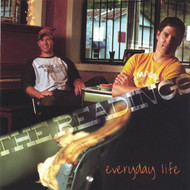 Everyday Life By Readings On Audio CD Album 2004 - DD627792
