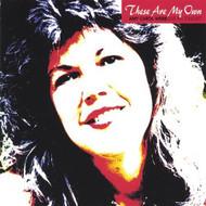 These Are My Own By Amy Carol Webb On Audio CD Album 2001 - DD627795