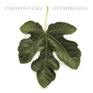 Overdressed By Caedmon's Call On Audio CD Album 2007 - DD627803