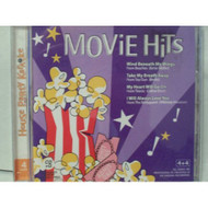 House Party Karaoke Movie Hits By Various On Audio CD Album - DD627864