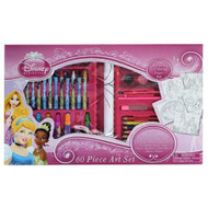 Tri-Coastal Design Toys Princess Art Set 60-piece - DD629222