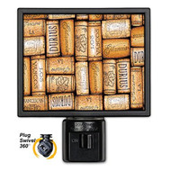 Art Plates NL-236 Corks Night Light - DD629696