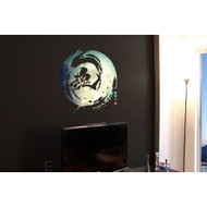 Surface Collective Soulful Wall Decal Full Color - DD629991