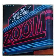 Saturday Saturday Night Lp By Zoom On Vinyl Record  - DD630588