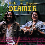Keola & Kapono Beamer By Keola & Kapono Beamer On Vinyl Record  - DD630956