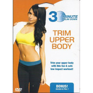 3 Minute Slim Down Exercise Slim Down Fast On DVD - DD631210