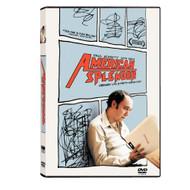 American Splendor On DVD With Paul Giamatti Comedy - DD631225