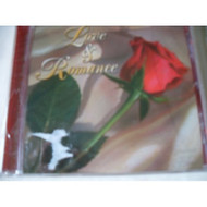 Love & Romance By Beethoven Composer Bach Composer Schumann Composer - DD632676