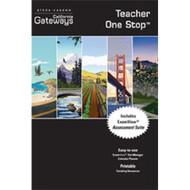California Gateways Teacher One Stop Software - DD632934