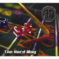 Hard Way By Arden Park Roots On Audio CD Album 2008 - DD633096