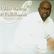 Instrument Of Praise By Eddie Baltrip & Fulfillment On Audio CD Album  - DD633099