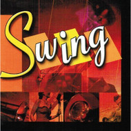 Swing On Audio CD Album - DD633117