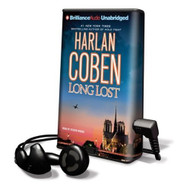 Long Lost With Earbuds Playaway Adult Fiction By Coben Harlan Weber - DD633216