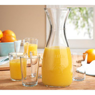7-Piece Glass Carafe Set - DD636076