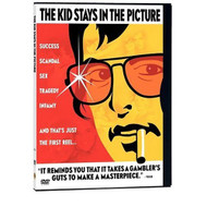 The Kid Stays In The Picture On DVD With Robert Evans - DD637112