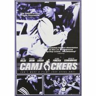 Camjackers On DVD with Medusa Comedy - DD639439