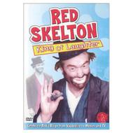 Red Skelton King Of Laughter On DVD - DD639464