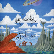 Fortitude By Ian Cooke On Vinyl Record - DD640169
