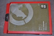 Ecko iPad 2 Canvas Case Green EKUCNVS2GRN - DD640185