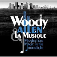 Woody Allen Et LA Musique On Audio CD Album 2015 - DD642403
