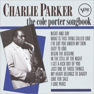 Cole Porter Songbook By Charlie Parker On Audio Cassette - DD643765