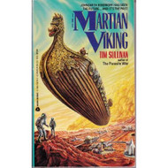 Martian Viking By Sulivan Tim Paperback - E013452