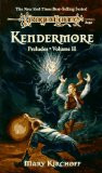 Kendermore Dragonlance Saga Novel: Preludes Mass Market Paperback By - E014195