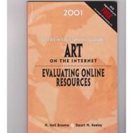 Art On The Internet 2000 by Stull Book - E025365