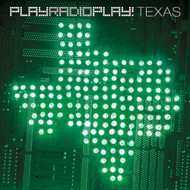 Texas Album 2008 by PlayRadioPlay! On Audio CD - E138747