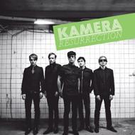 Resurrection On Audio CD Album 2008 by Kamera - E138968
