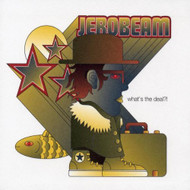 What's The Deal?! Album by Jerobeam On Audio CD - E139574
