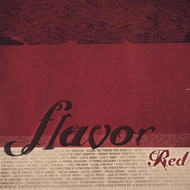Red Album 2002 by Flavor On Audio CD - E140121