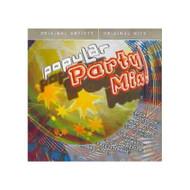 Popular Party Mix Album 2006 On Audio CD - E30324