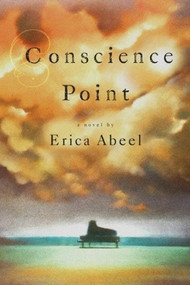 Conscience Point Hardcover by Erica Abeel Book - E35320
