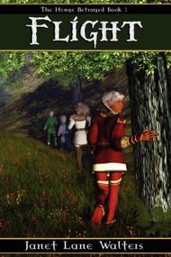 Flight Henge Betrayed Paperback by Janet  Lane Walters Book - E36457